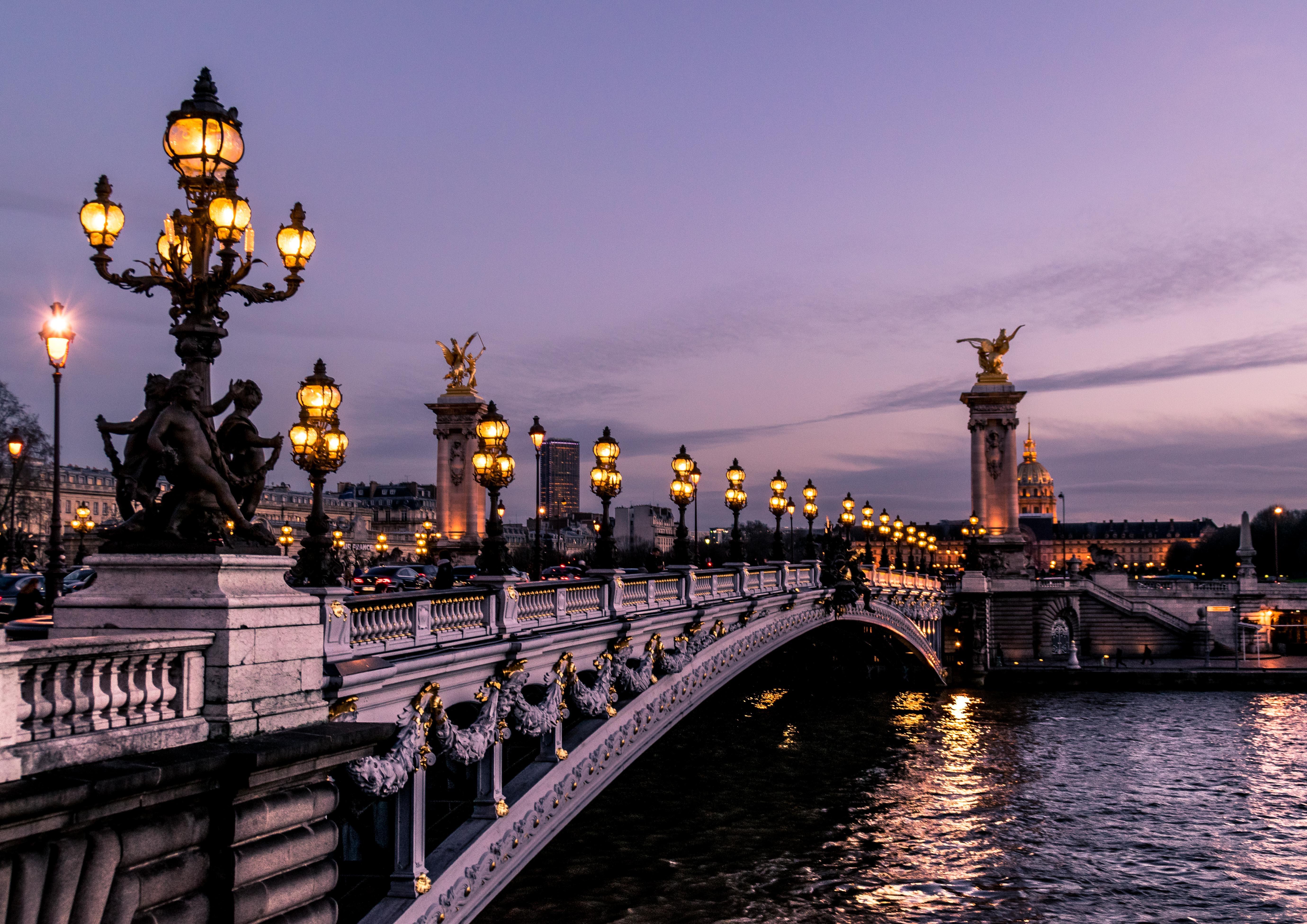 10 monuments parisiens à redécouvrir